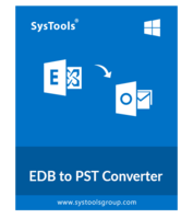 SysTools EDB to PST Converter discount coupon
