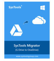 SysTools Migrator (Google Drive) discount coupon