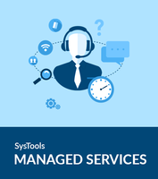 >20% Off Coupon code SysTools G Suite to Office 365 + Managed Services