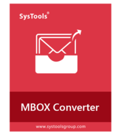 [>20% Off Coupon code] SysTools MBOX Converter