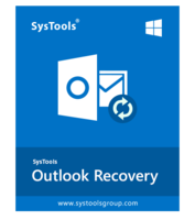 cheap SysTools Outlook Recovery