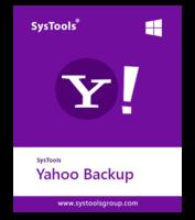 cheap SysTools Yahoo Backup
