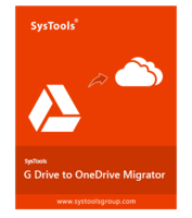 >20% Off Coupon code SysTools G Drive to OneDrive Migrator