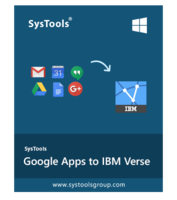 SysTools G Suite to IBM Verse discount coupon