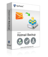 SysTools Mac Hotmail Backup discount coupon