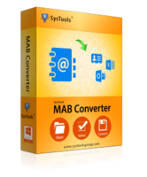 >20% Off Coupon code SysTools Thunderbird Address Book Converter