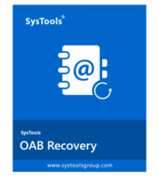 >20% Off Coupon code SysTools OAB Recovery