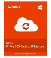 >20% Off Coupon code SysTools Office365 Backup & Restore