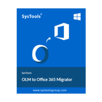 cheap SysTools Outlook Mac Exporter + Office 365 Backup - One License
