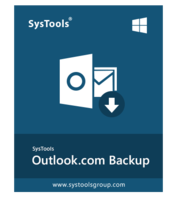 >20% Off Coupon code SysTools Outlook.com Backup