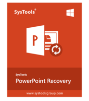 SysTools PowerPoint Recovery discount coupon